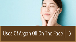 is argan oil good for your skin